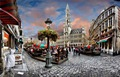 brussels Holiday Packages From Birmingham